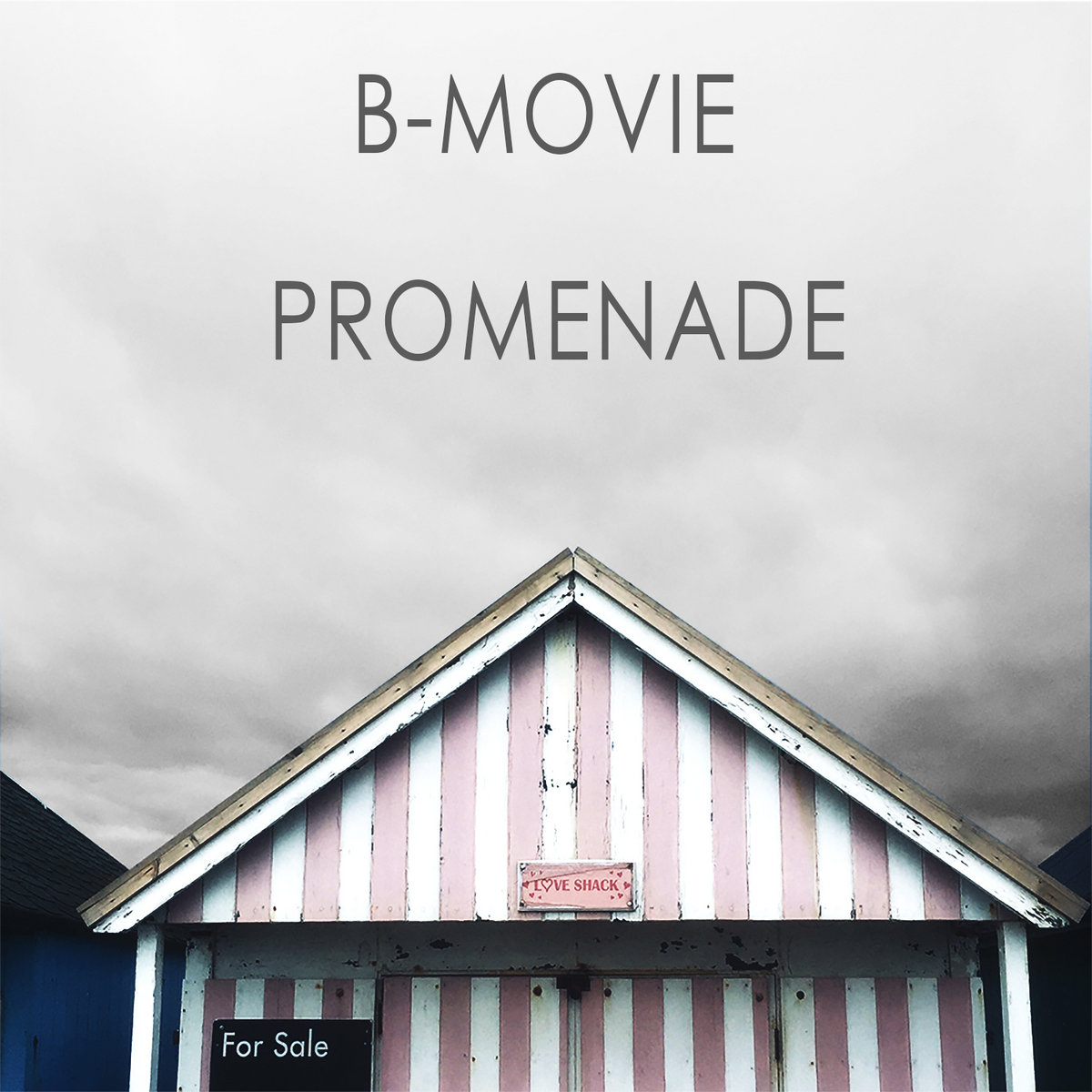 Post-punk shivers – B-Movie – Promenade