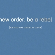 be a reb
