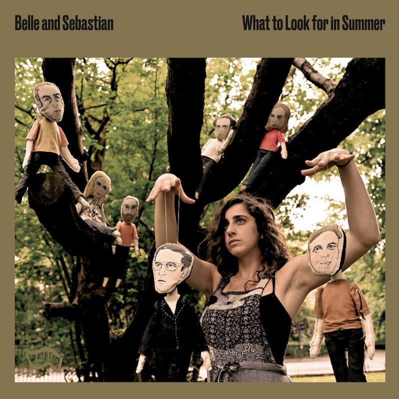 News – Belle and Sebastian – What To Look For In Summer