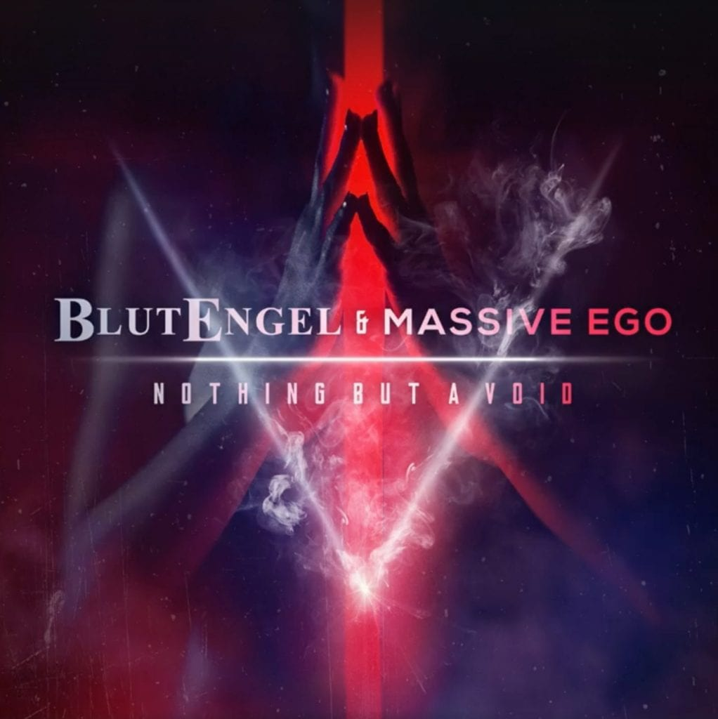 News – Blutengel & Massive Ego – Nothing but a void