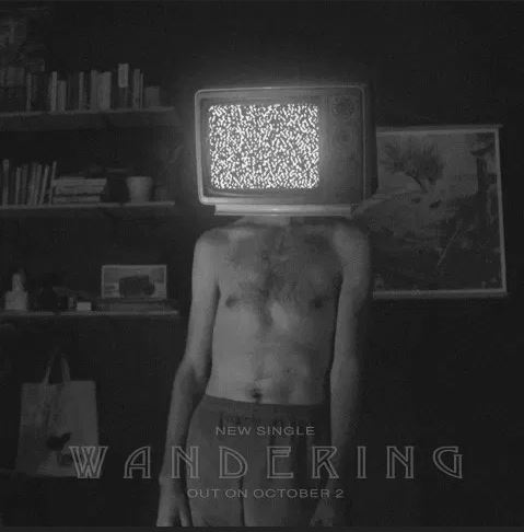 Single of the week – Disorientations –  Wandering