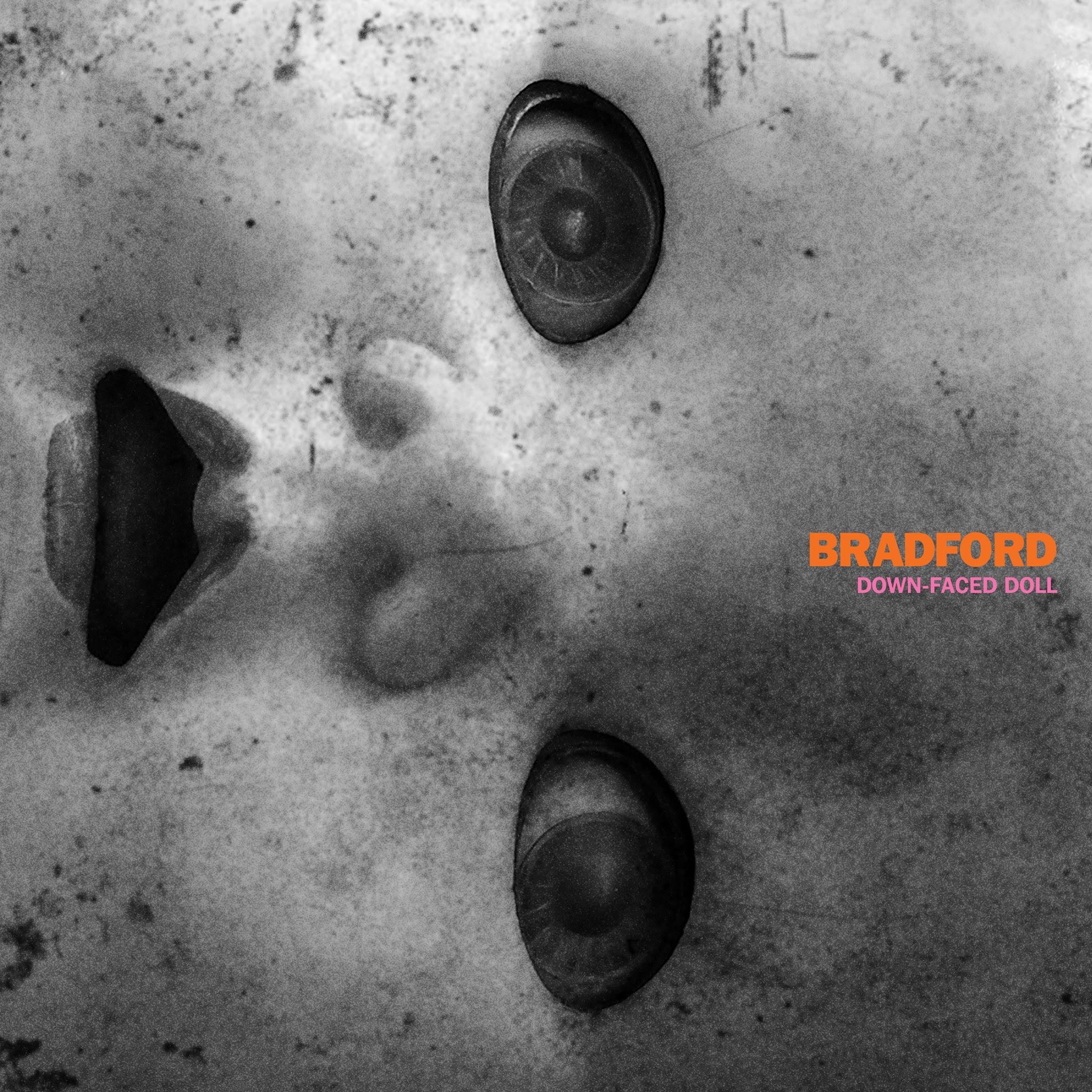 News – Bradford – Down-Faced Doll
