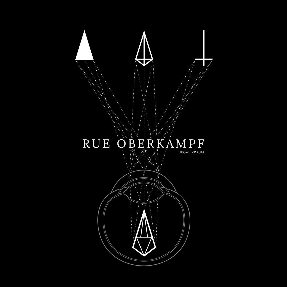 Electro News @ – Rue Oberkampf – Negativraum