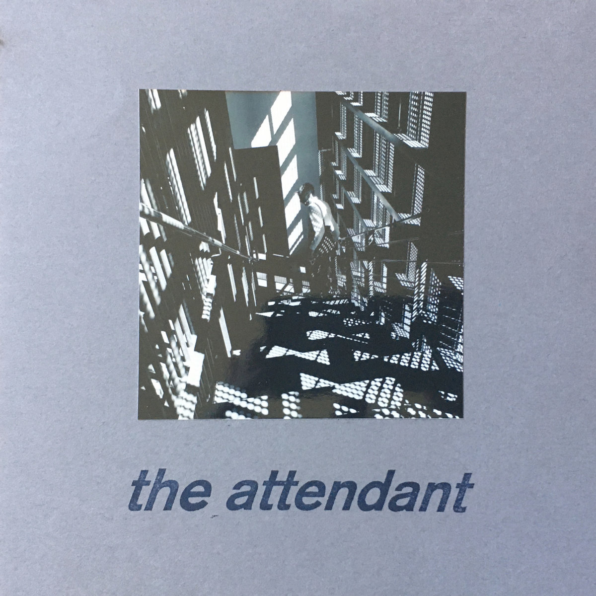 News – The Attendant – Teenage