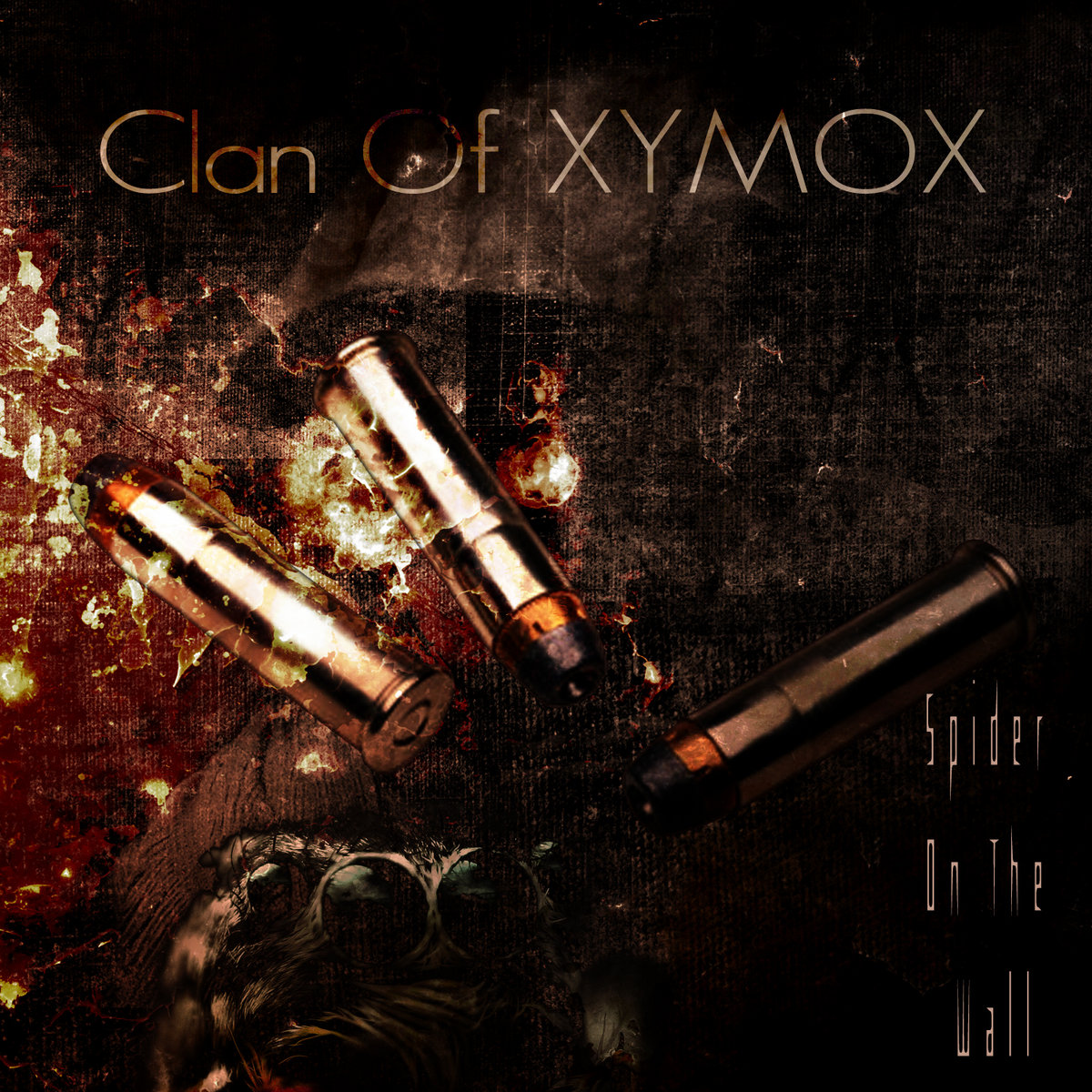 News – Clan of Xymox – Spider On The Wall EP