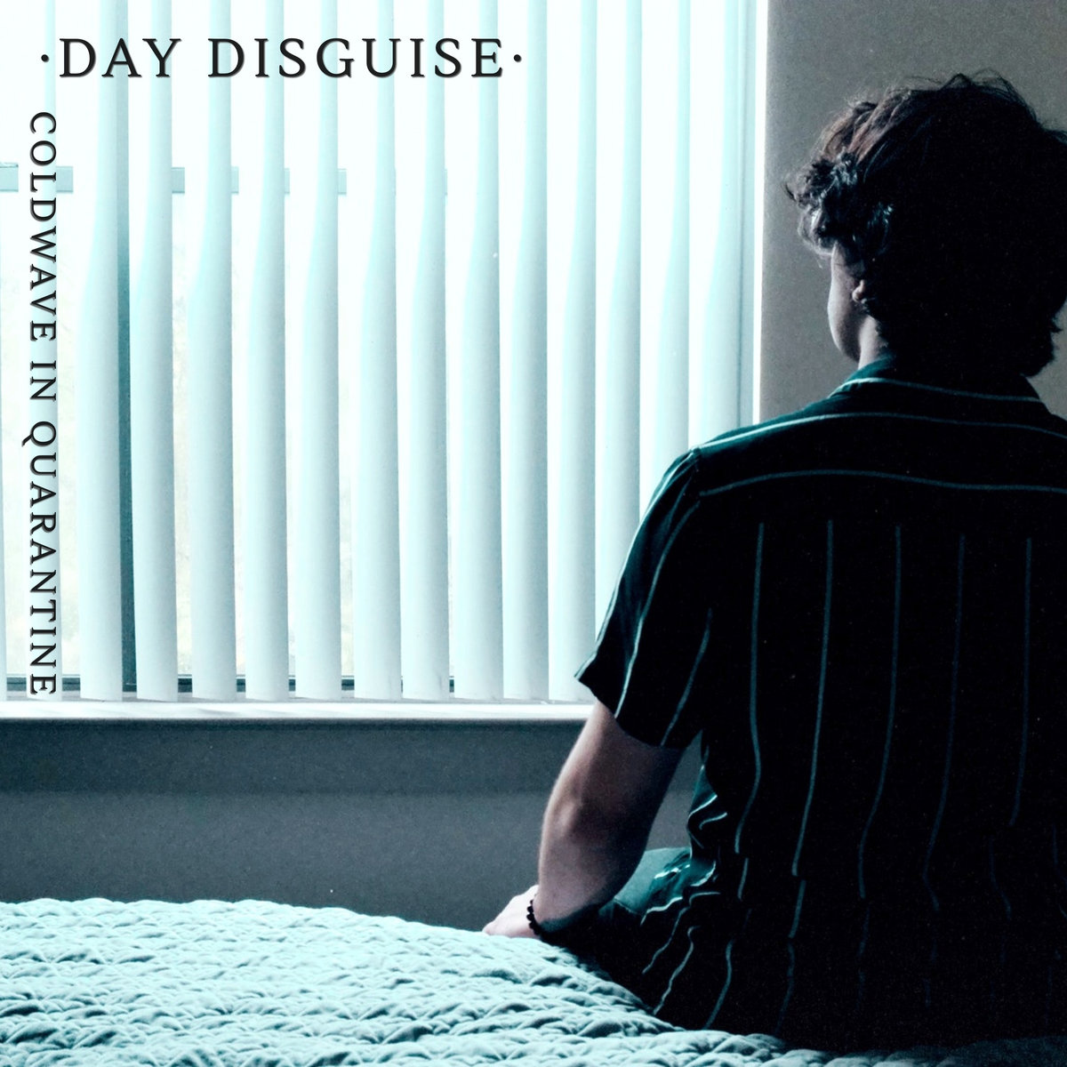 Single of the week – Day Disguise – Julia (Asylum Party)