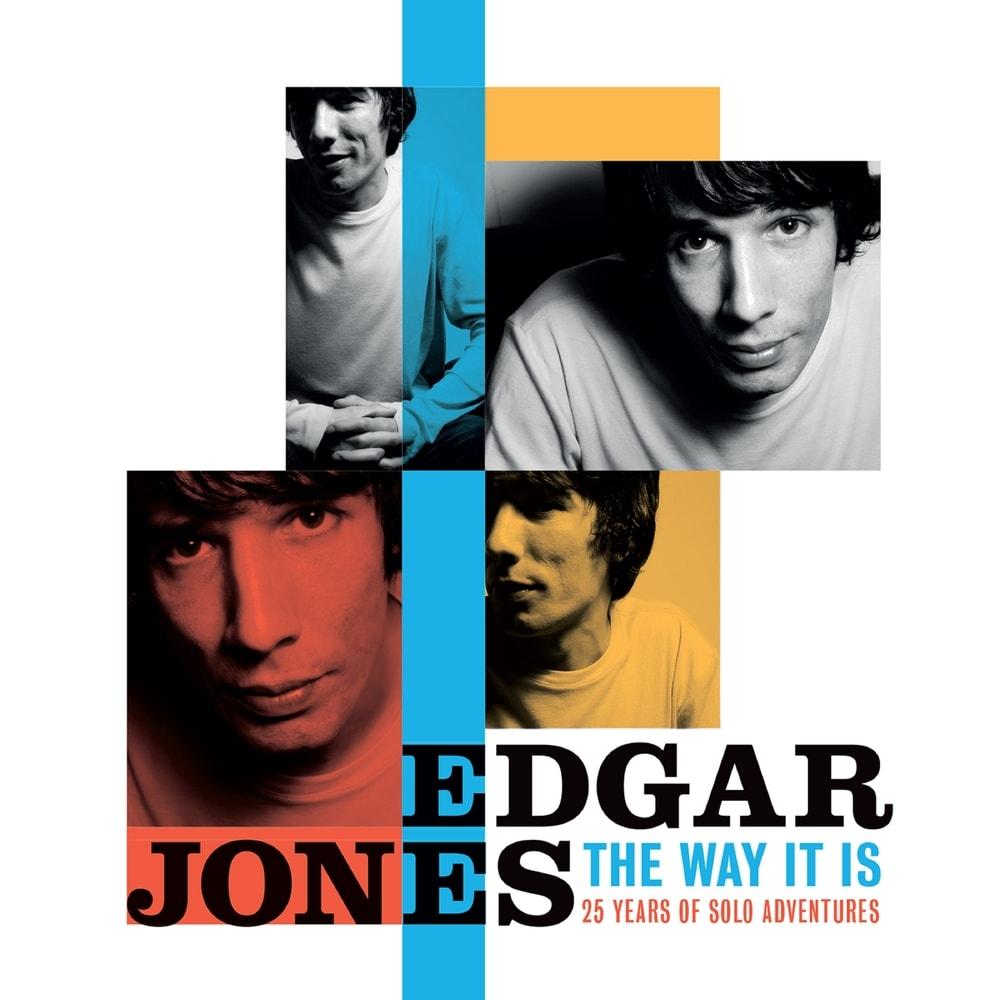 News – Edgar Jones – 25 Years Of Solo Adventures