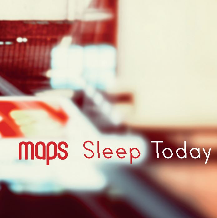 Electro News @ – Maps – Sleep Today