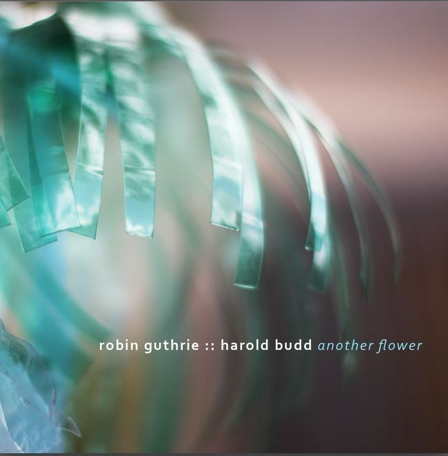 News – Robin Guthrie & Harold Budd – Another Flower