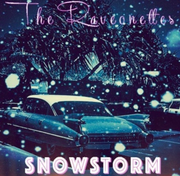 News – The Raveonettes – Snowstorm