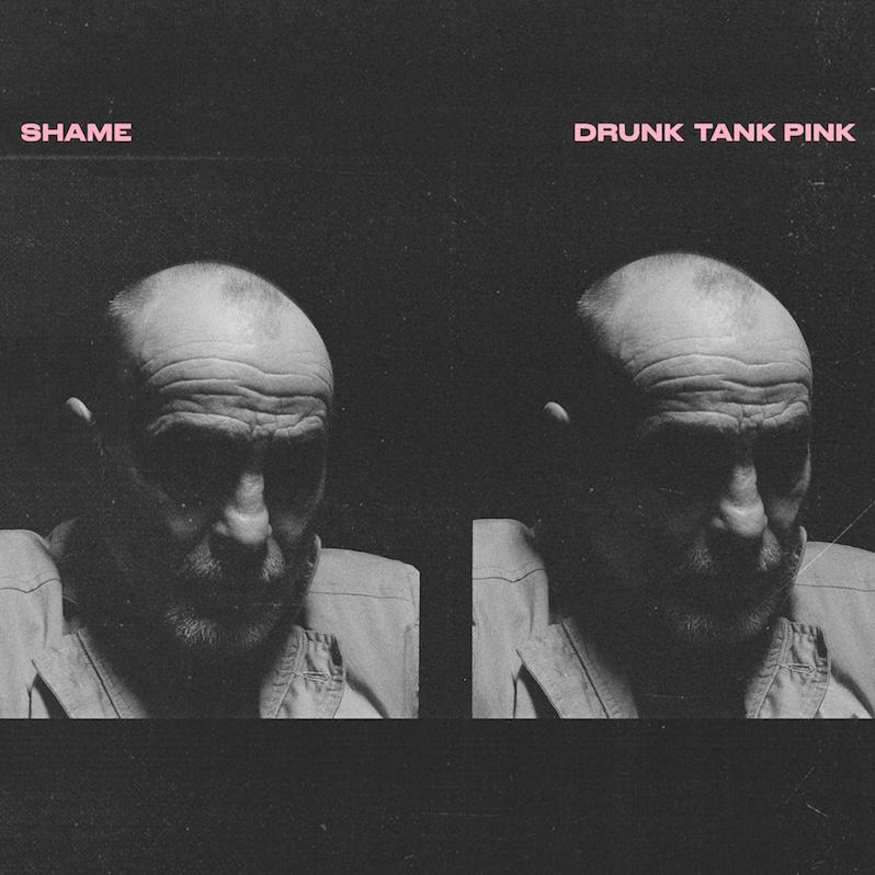 News – Shame – Drunk Tank Pink