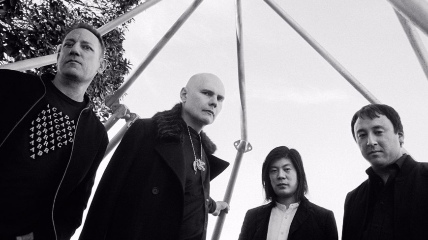 News – The Smashing Pumpkins – Wyttch – Ramona