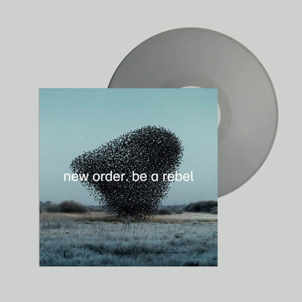 News – New Order – Be a Rebel (Official Video)