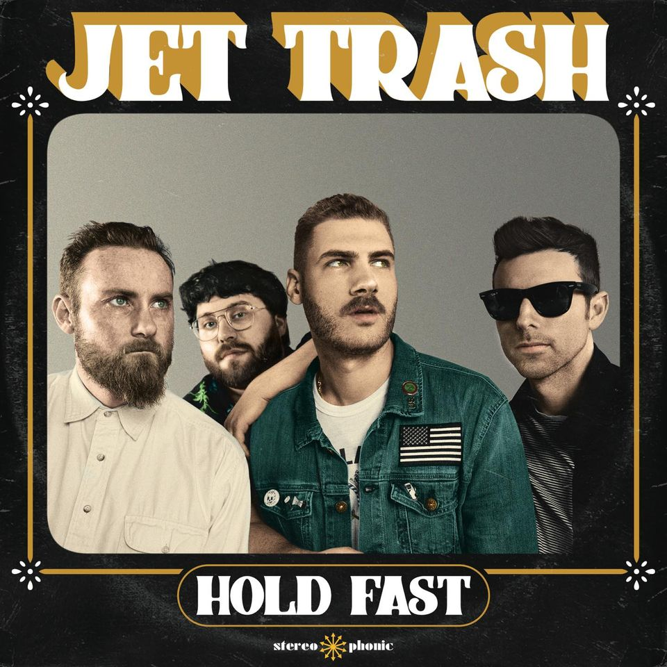 Single of the week – Jet Trash – Los Angeles