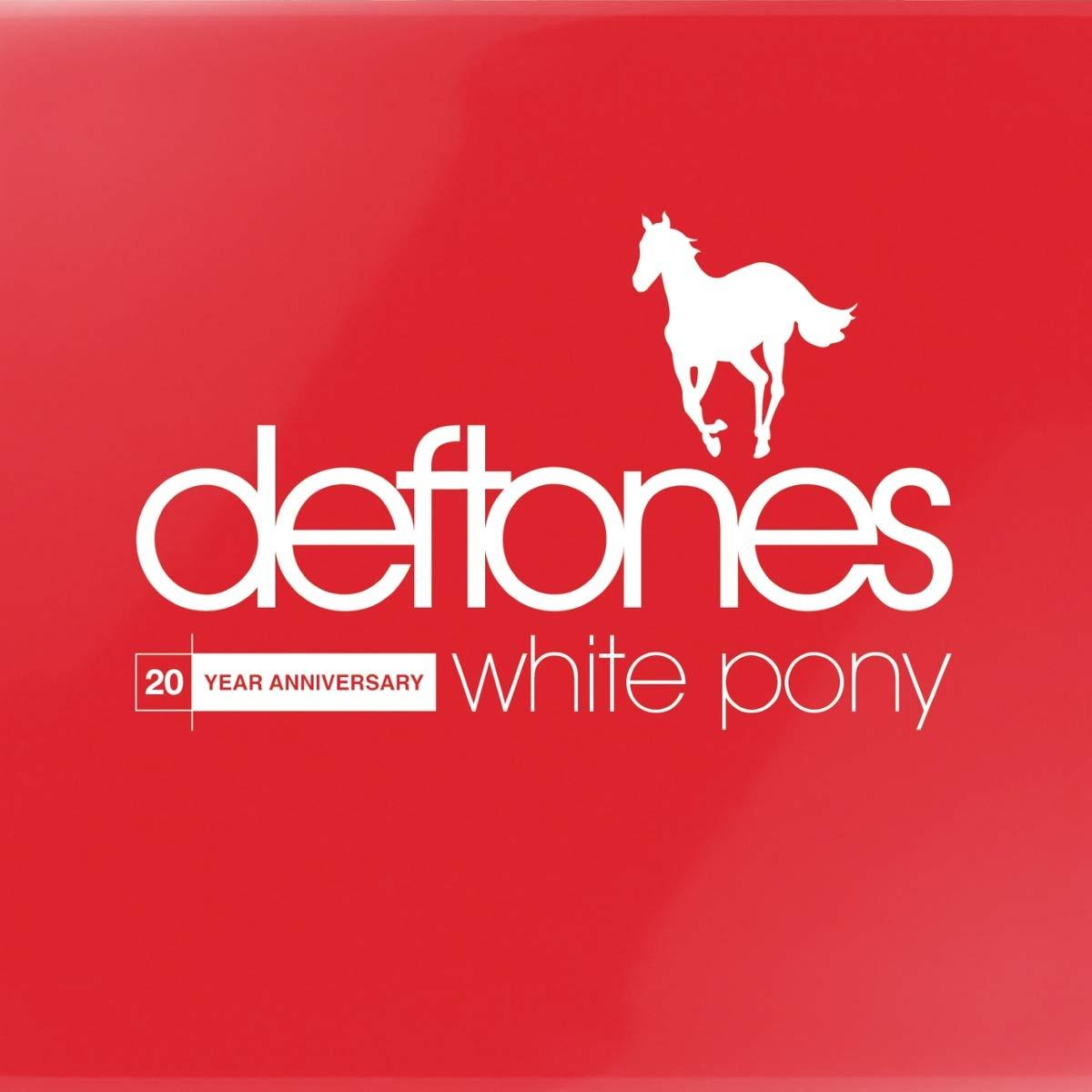News – Deftones – Teenager (Robert Smith Remix)