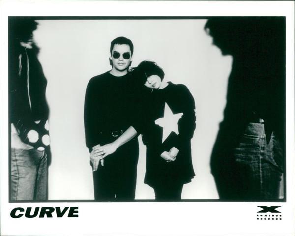 News – Curve – Curve Oddities – Bootleg Series 5