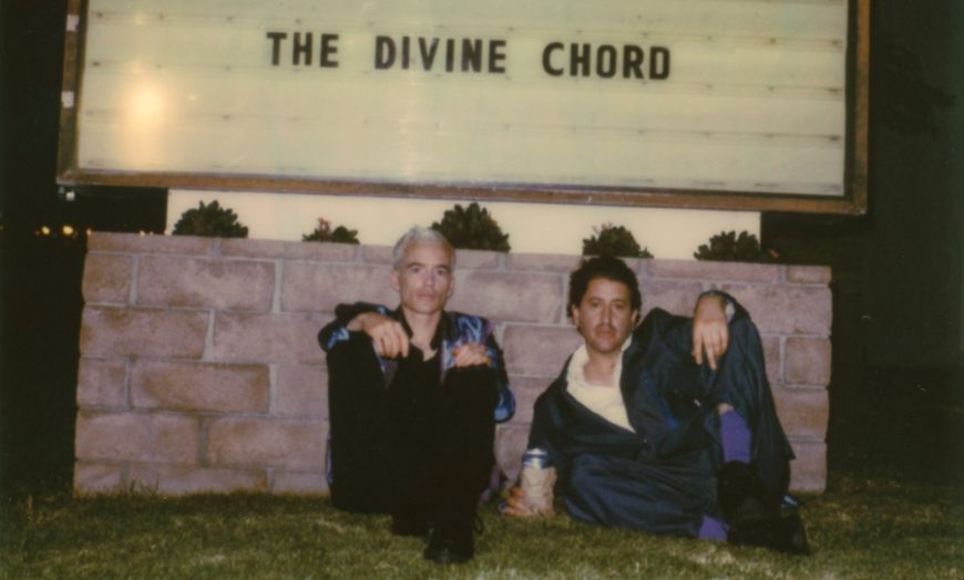 Electro News @- The Avalanches – The Divine Chord ft. MGMT, Johnny Marr