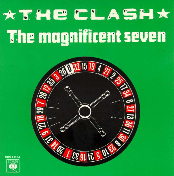 News – The Clash – The Magnificent Seven – 2020 Official Video