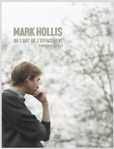 News Littéraires – Mark Hollis ou l'art de l'effacement