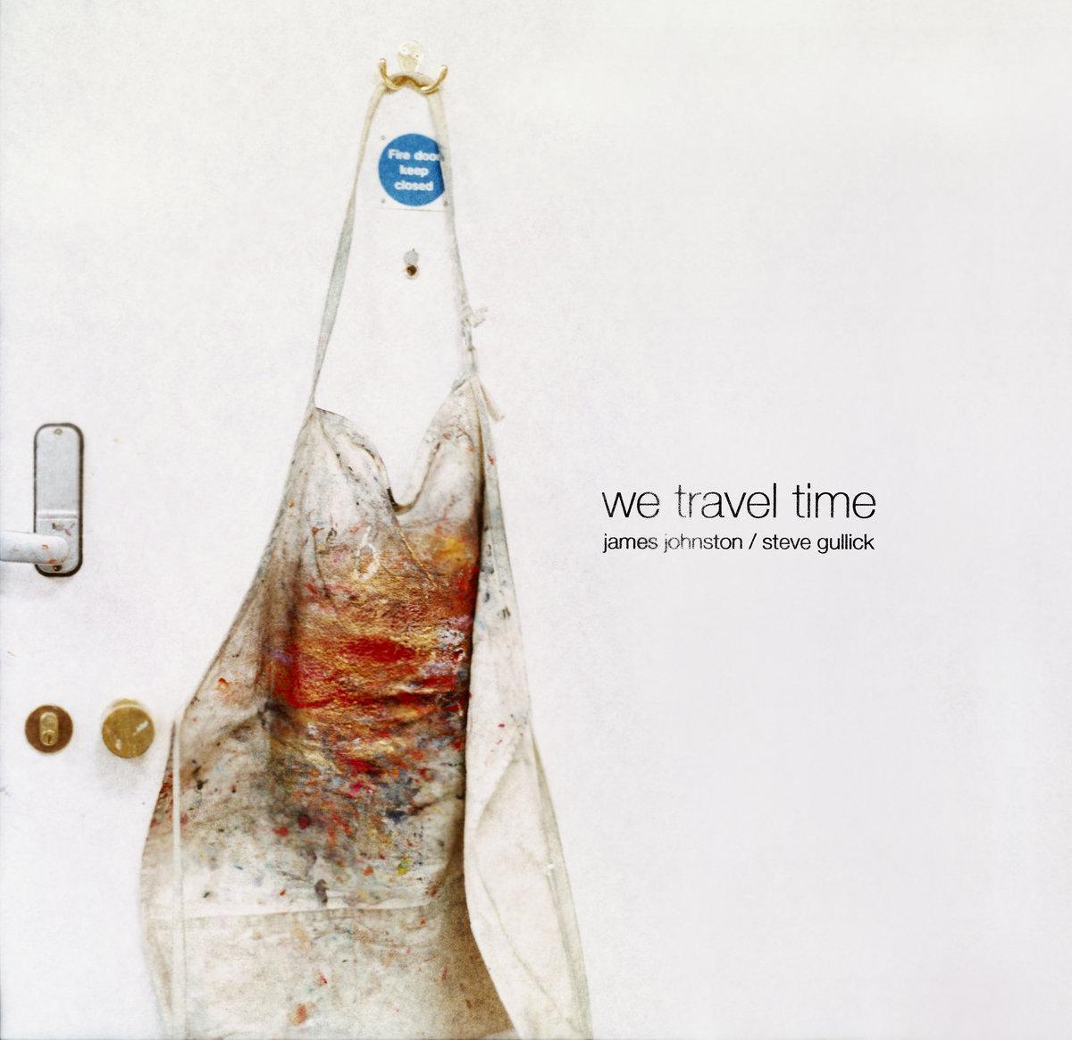 News – James Johnston / Steve Gullick – We Travel Time
