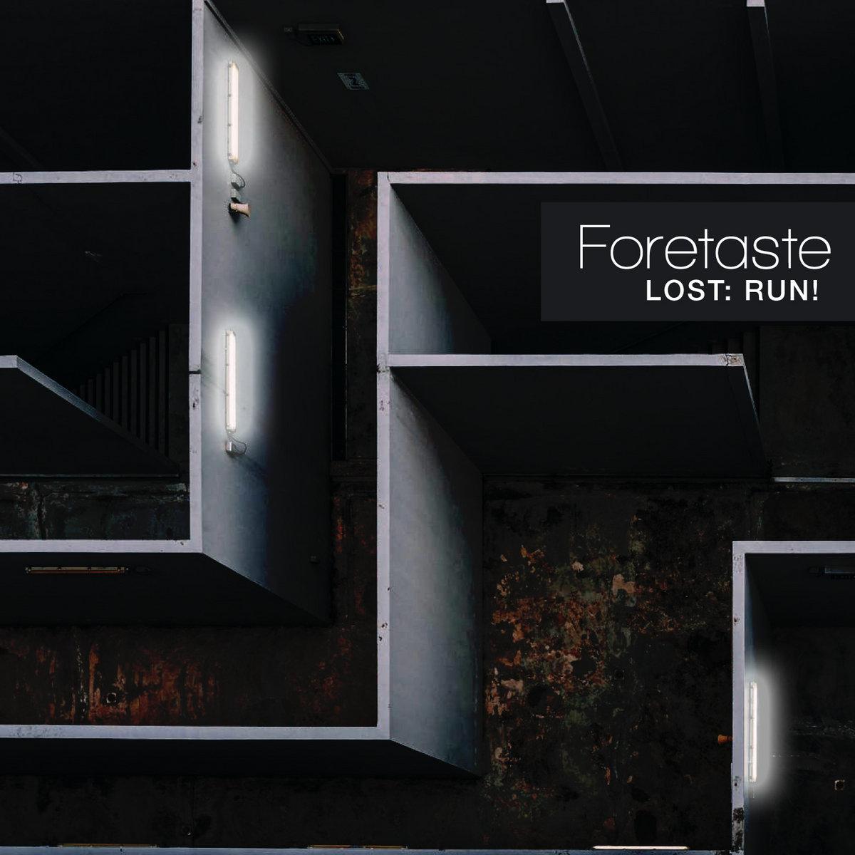 Electro News @ – Foretaste – Lost: Run!