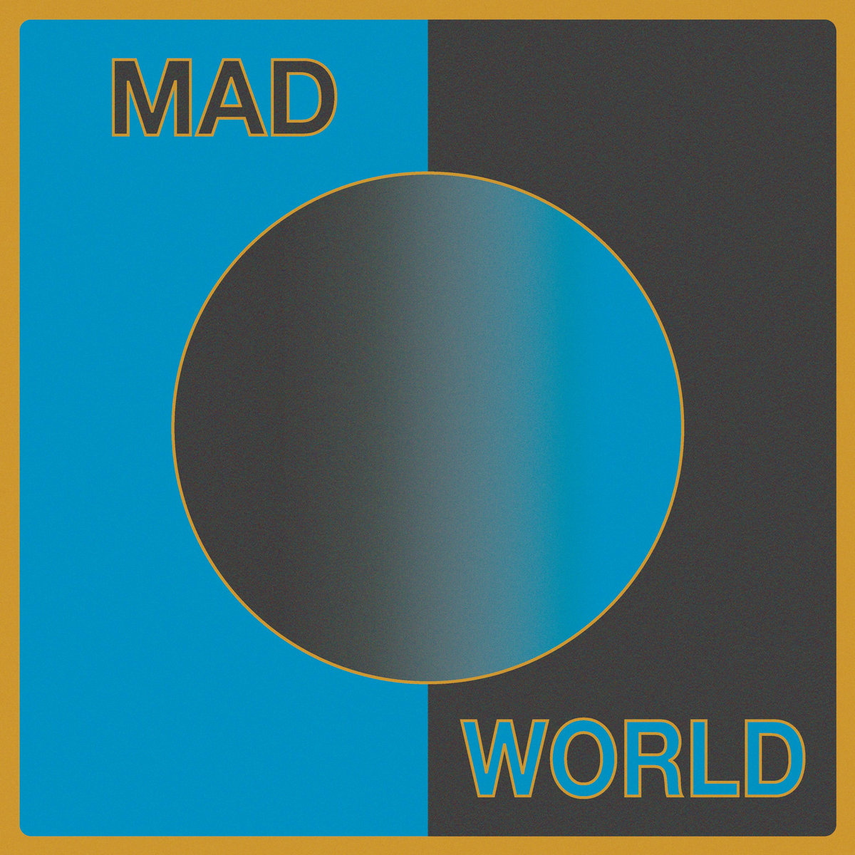 News – Ed Nash (Bombay Bicycle Club) – Mad World (Tears For Fears cover)