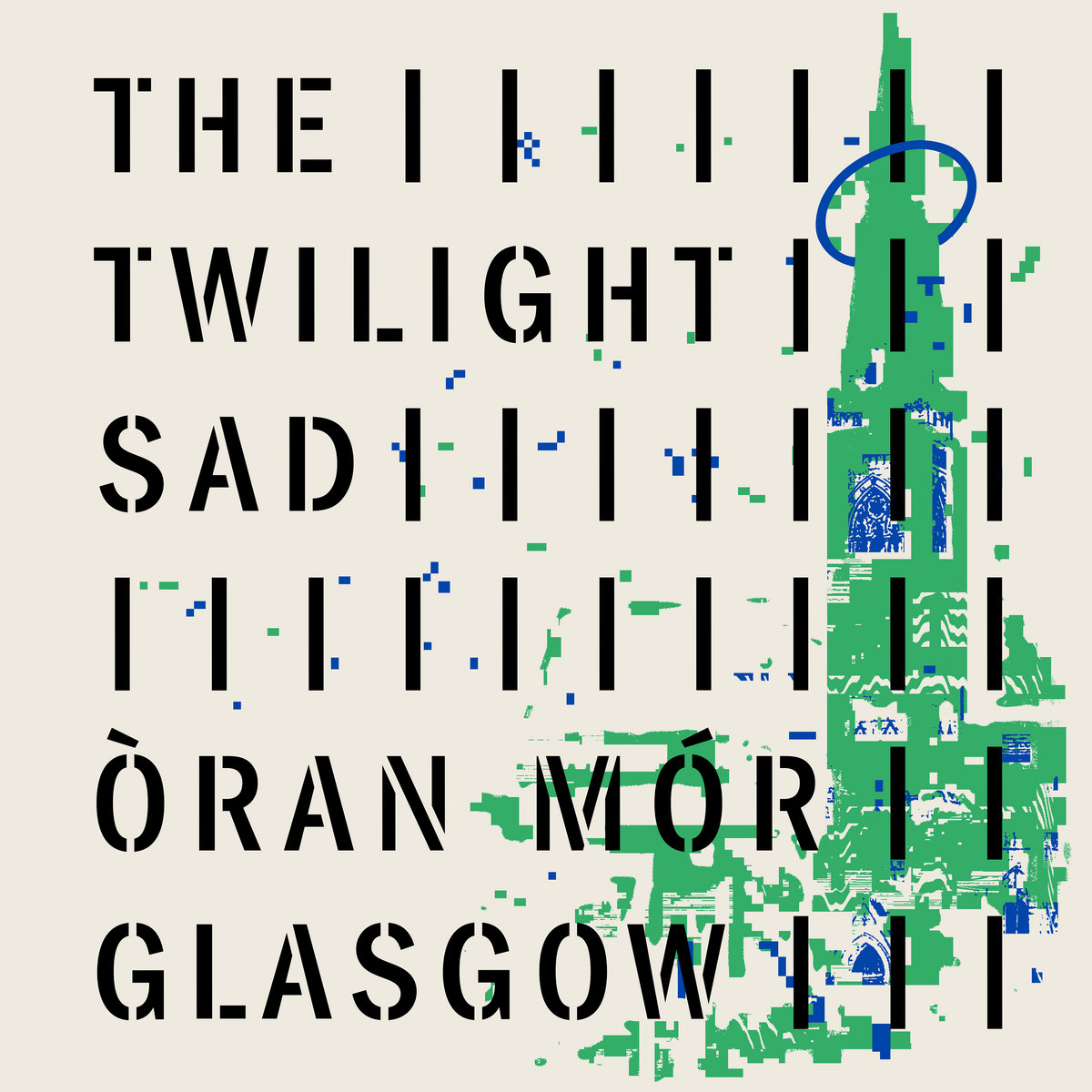 News – The Twilight Sad – Live at Oran Mor 2020