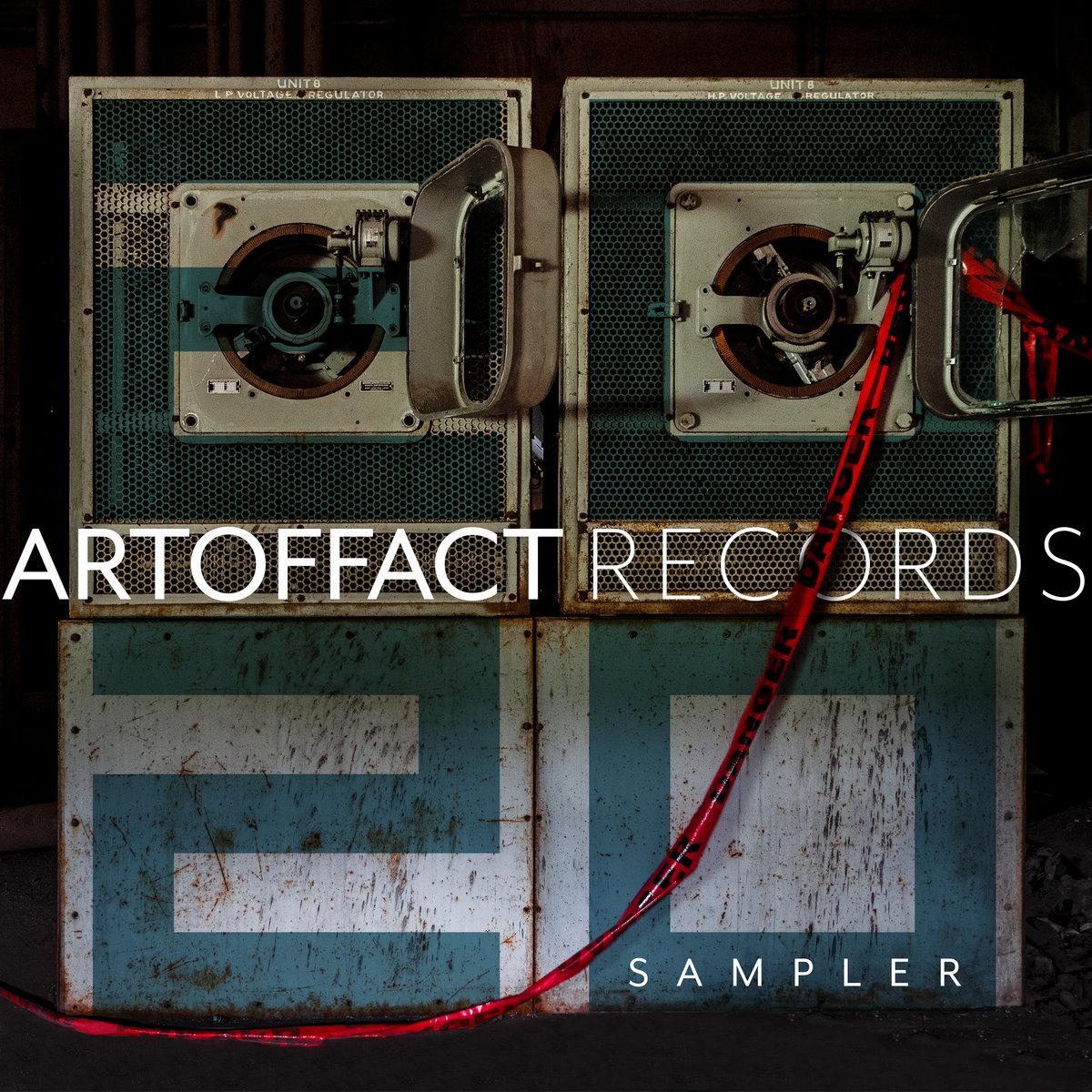 Playlist découvertes – Artoffact Records 2020 Sampler