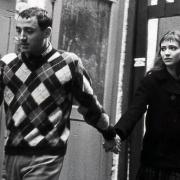Claude Brasseur (Arthur), Anna Karina (Odile)