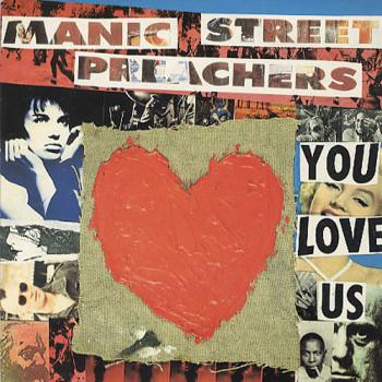 News – Manic Street Preachers – Spectators of Suicide