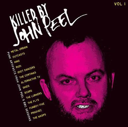 News – Killed By John Peel Vol.1