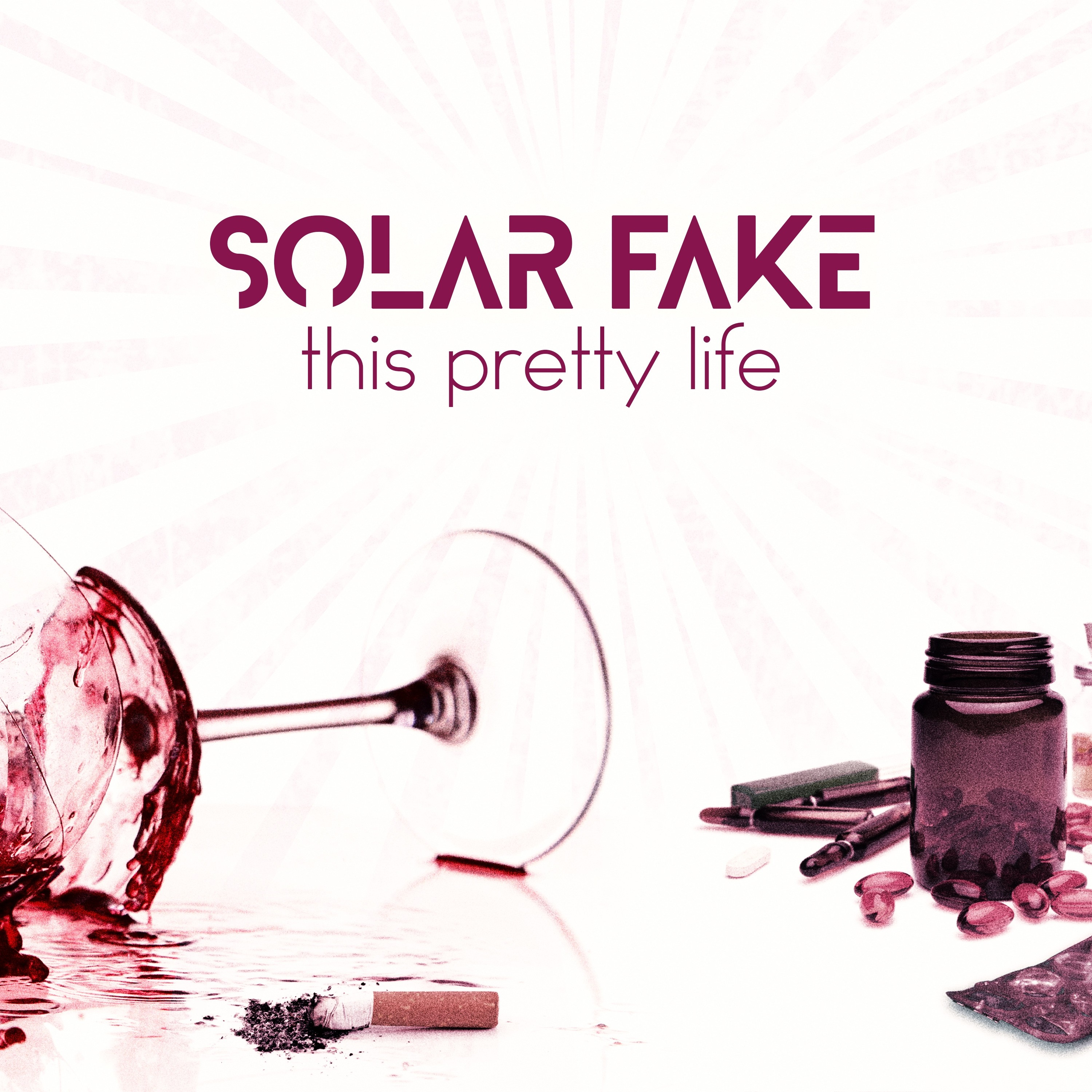 Single of the week – Solar Fake – This Pretty Life