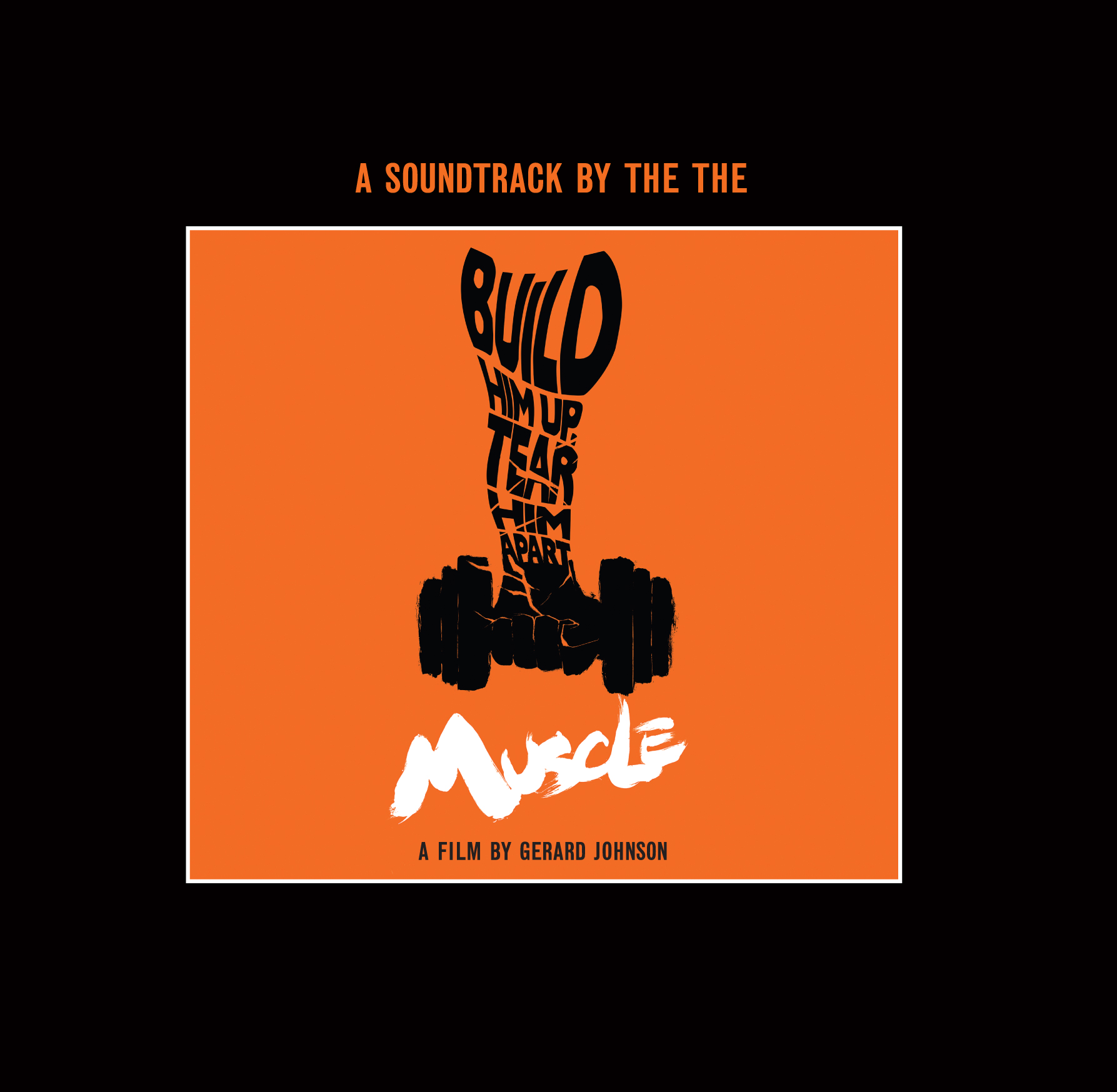 News – The The – Muscle – Official bootleg series