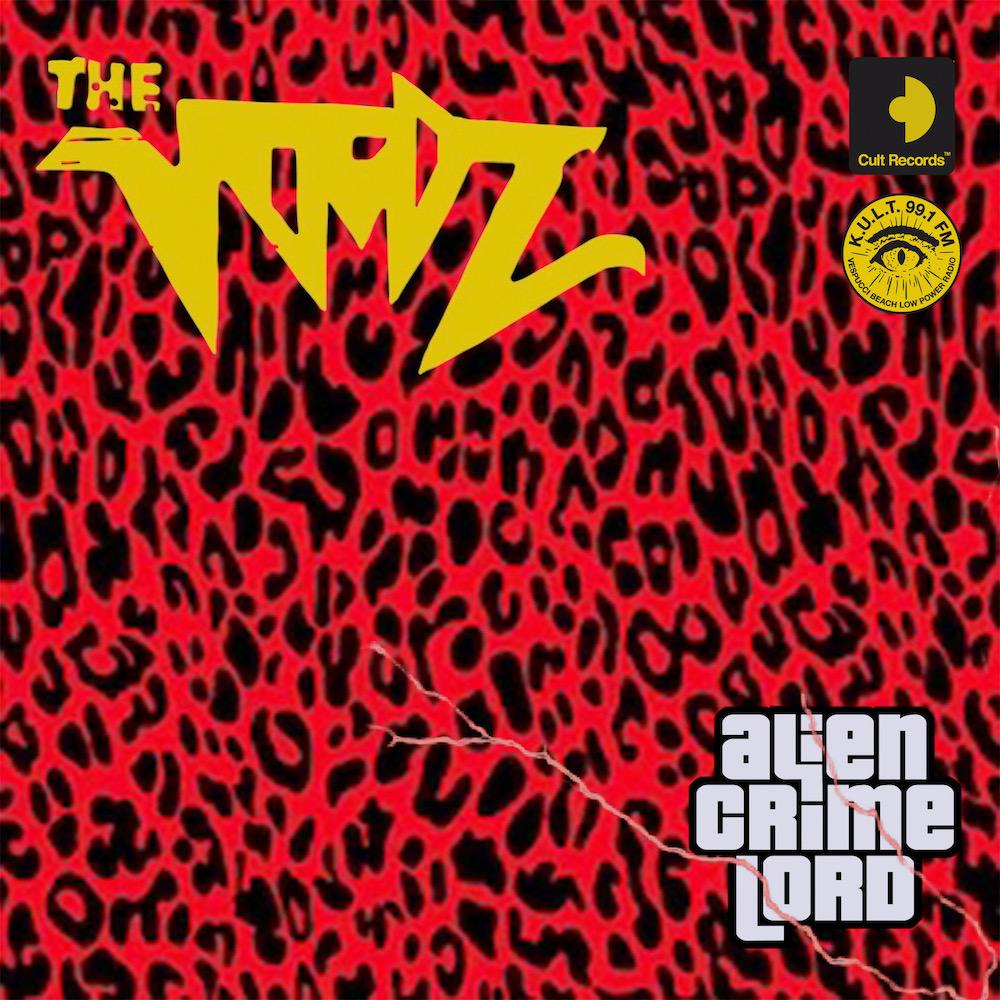 News – The Voidz – Alien Crime Lord (GTA)