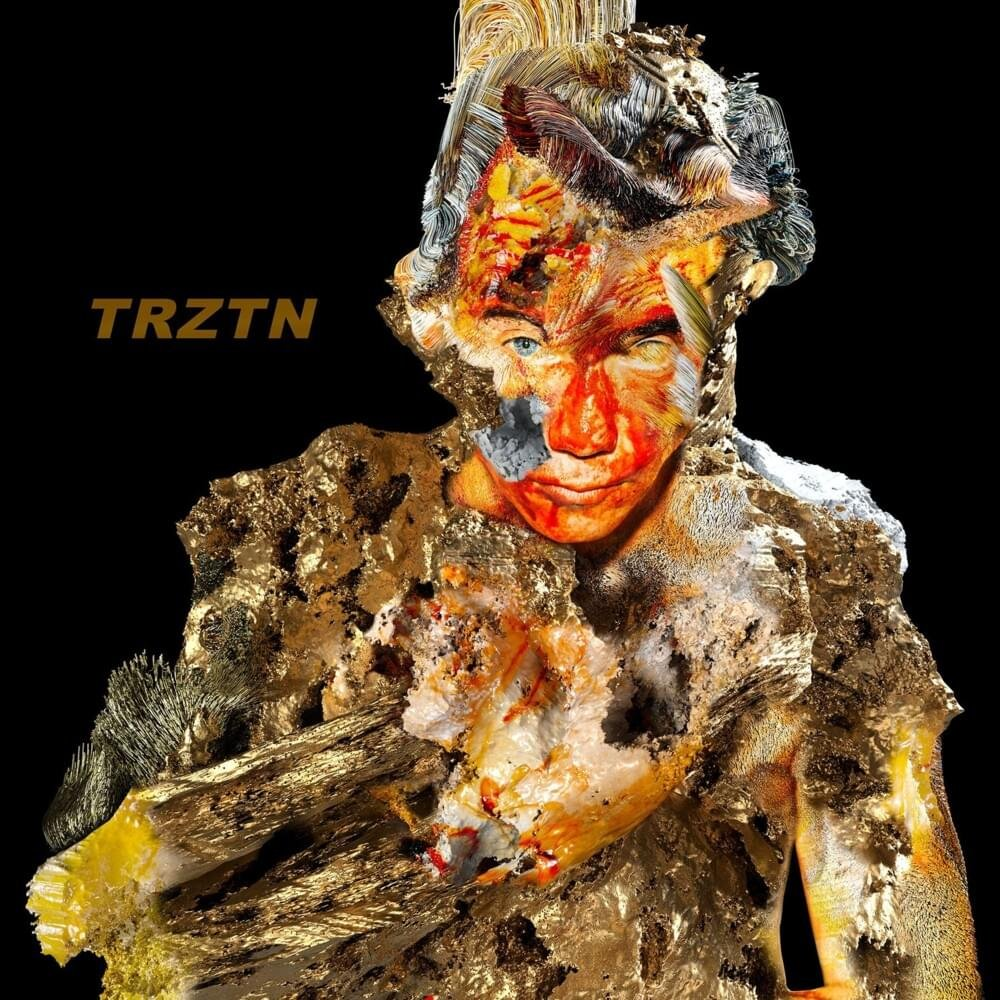 Electro News @ – TRZTN Featuring Karen O – Hieroglyphs