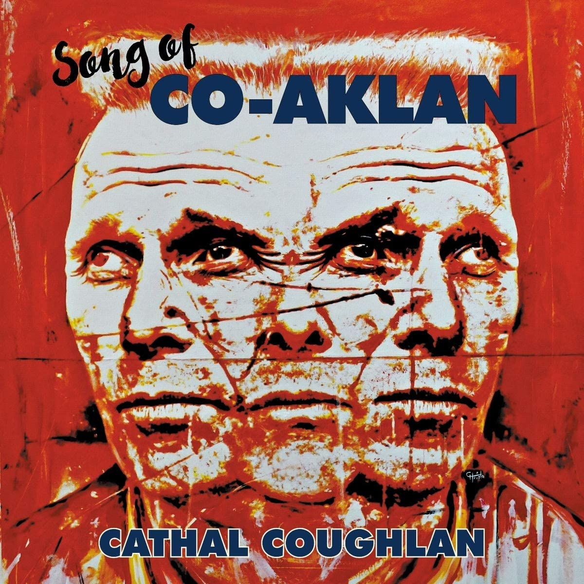News – Cathal Coughlan – Song of Co-Aklan