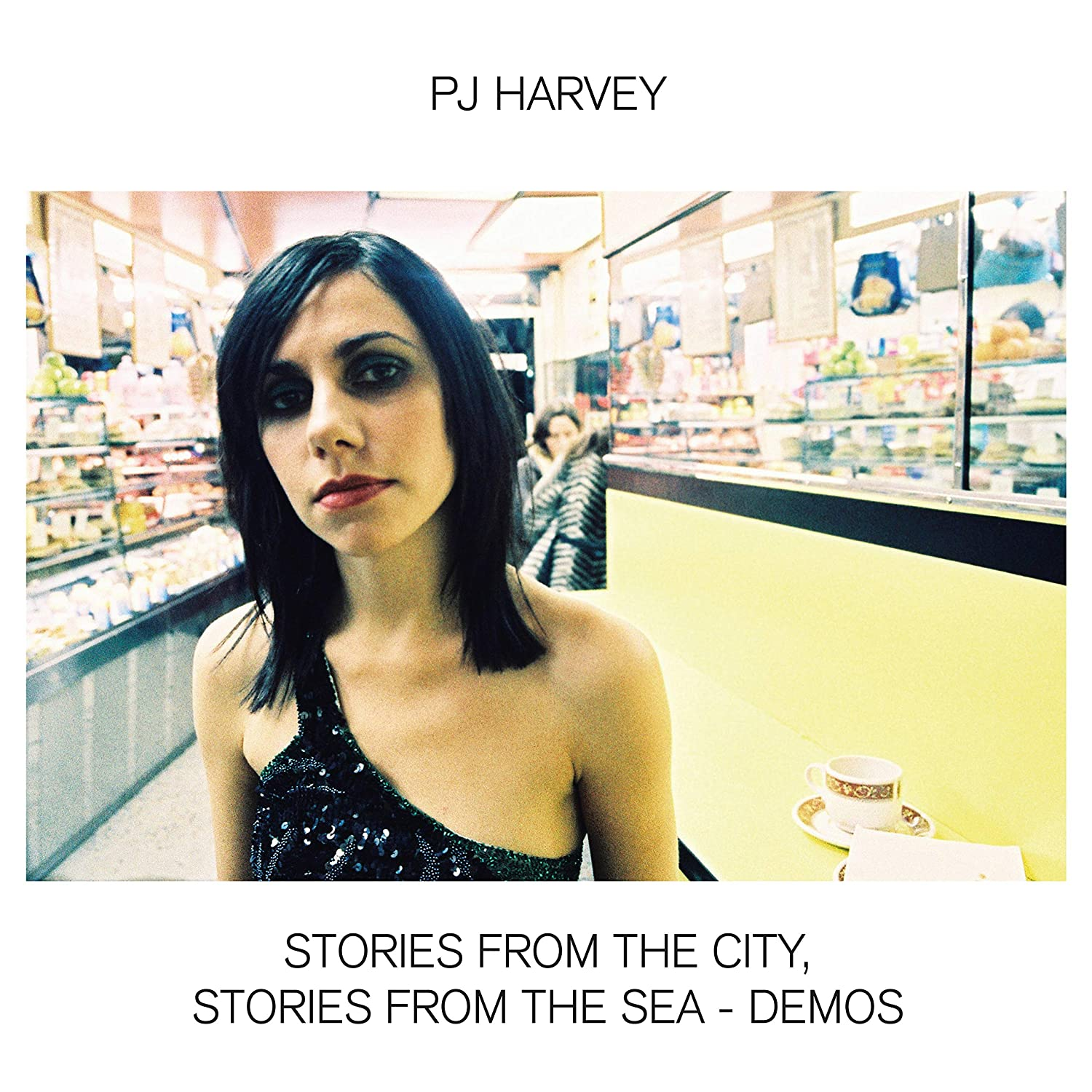 News – PJ Harvey – Stories From The City, Stories From The Sea – Reissue