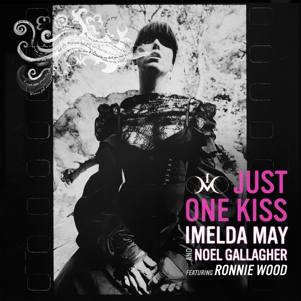 News – Imelda May – Just One Kiss with Noel Gallagher Featuring Ronnie Wood