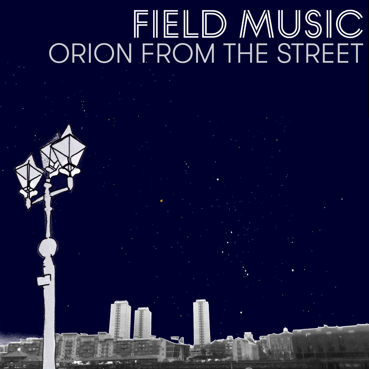 News – Field Music – Orion From The Street