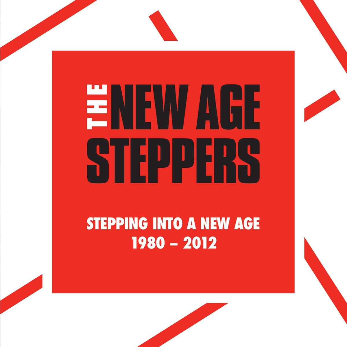 News – New Age Steppers – Stepping Into a New Age 1980 – 2012