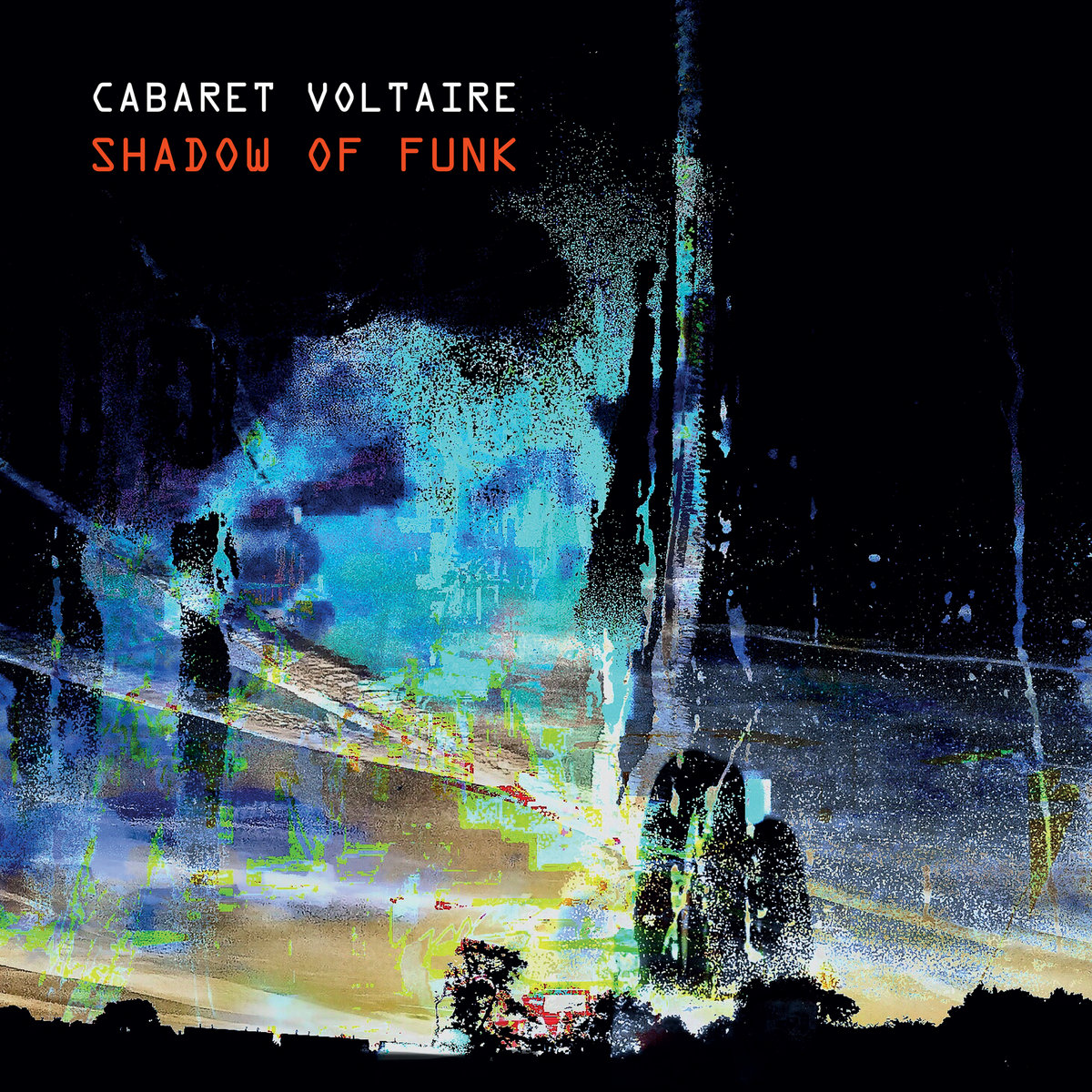 Electro News @ – Cabaret Voltaire – Shadow Of Funk – EP