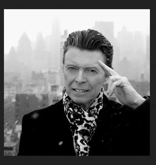 News – David Bowie – Comédie Musicale Lazarus en Streaming