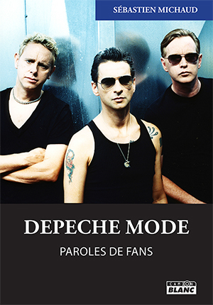 News Littéraires – Depeche Mode – Paroles de fans