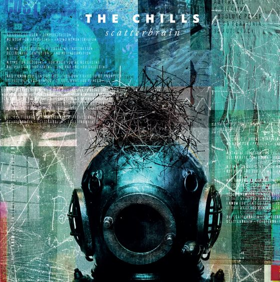 News – The Chills – Scatterbrain