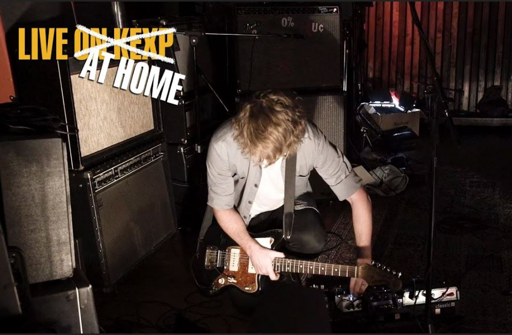 Le Live de la semaine – METZ – Live on KEXP at Home
