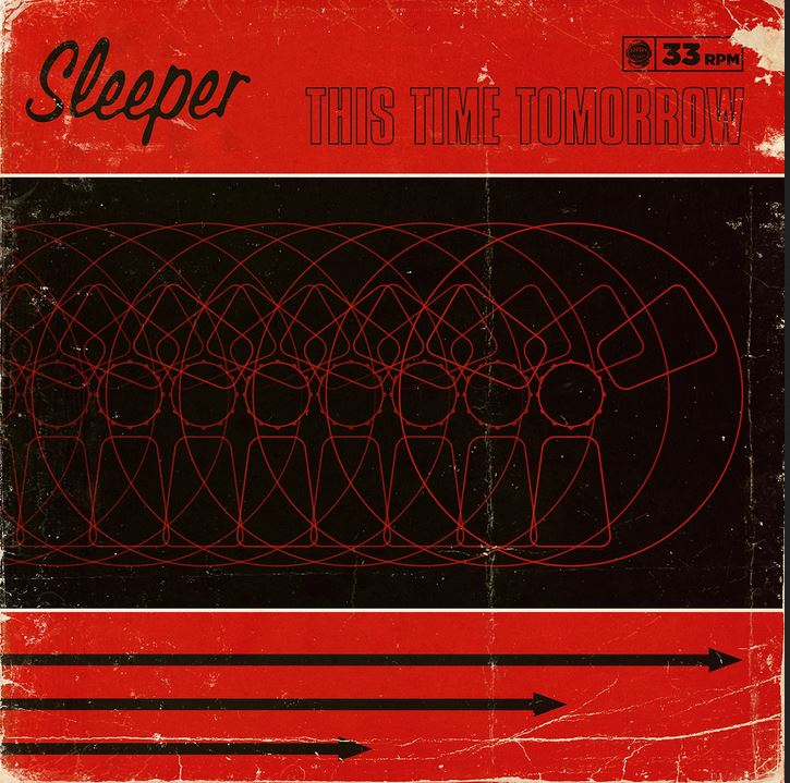 News – Sleeper – This Time Tomorrow – The lost album