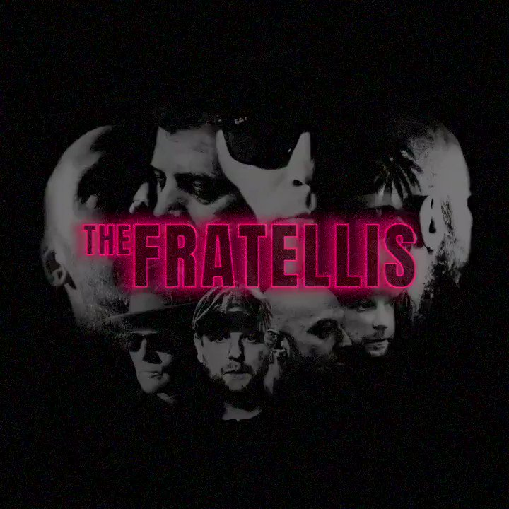 News – The Fratellis – Half Drunk Under A Full Moon