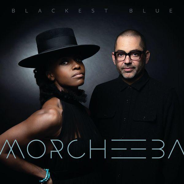 News – Morcheeba – Blackest Blue