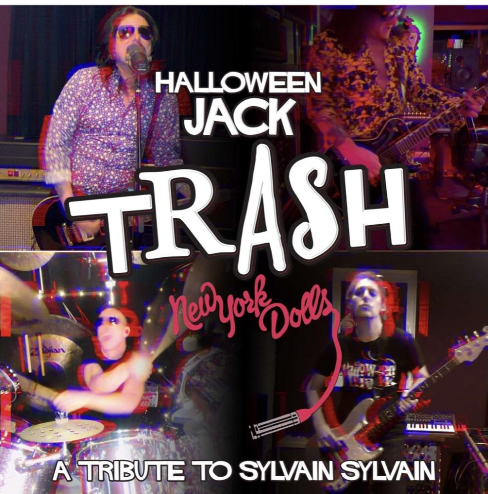 News – Halloween Jack – Trash (The New York Dolls)