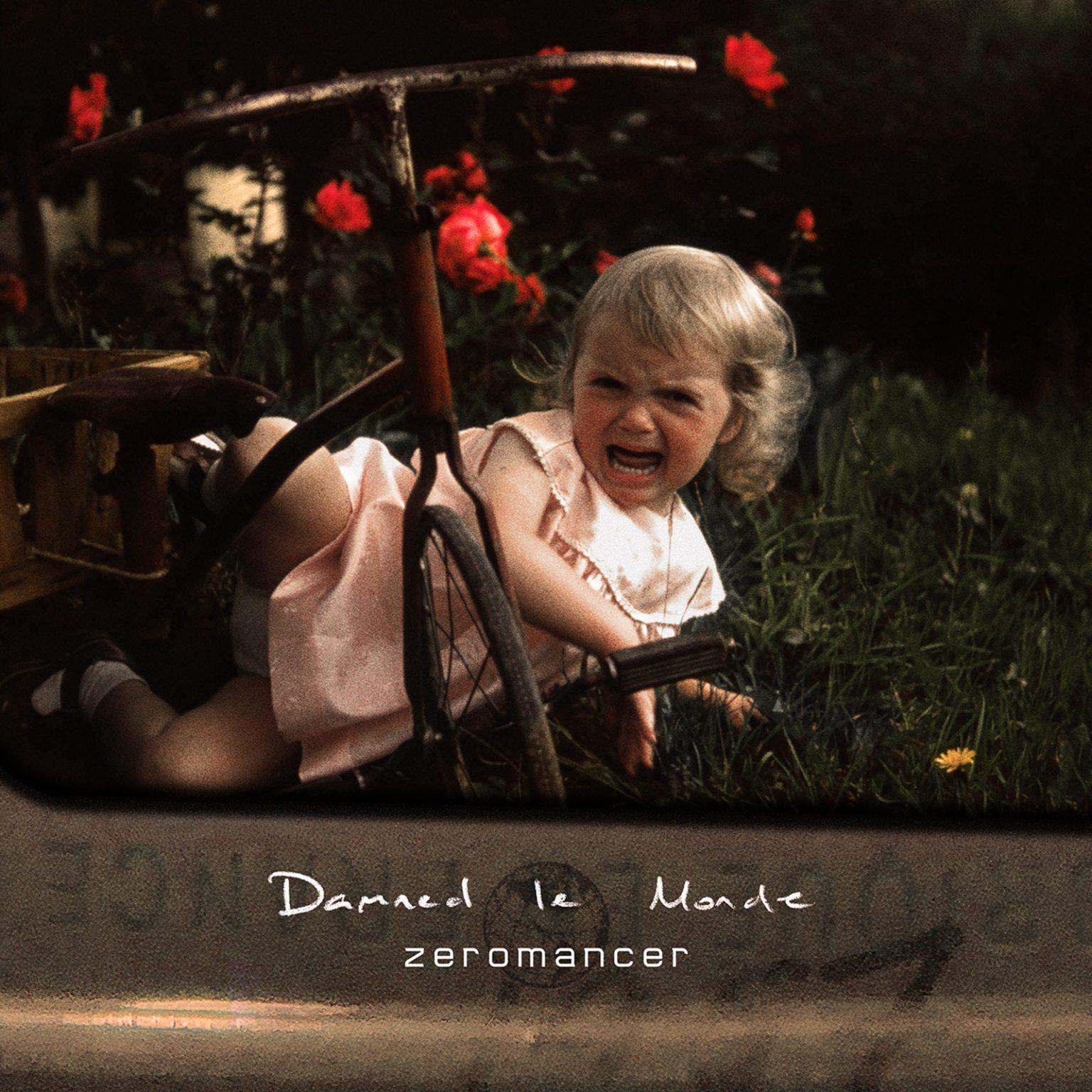 News – Zeromancer – Damned le Monde – EP